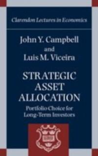 Cover Strategic Asset Allocation