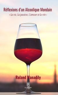 Cover Réflexions d'un Alcoolique Mondain