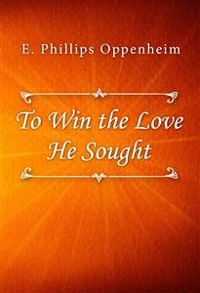 Cover To Win the Love He Sought