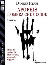 Cover Apophis - L'ombra che uccide