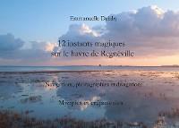 Cover 12 instants magiques sur le havre de Regnéville