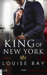 Cover King of New York