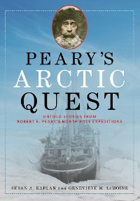 Cover Peary's Arctic Quest