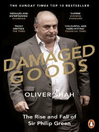 Cover Damaged Goods