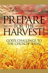 Cover Prepare for the Harvest! God's Challenge to the Church Today