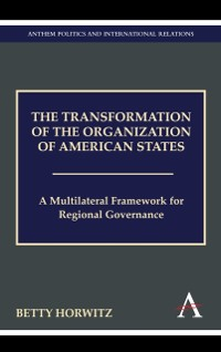 Cover Transformation of the Organization of American States