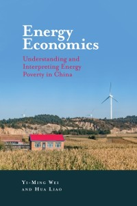 Cover Energy Economics