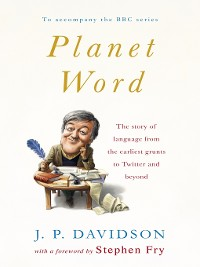 Cover Planet Word
