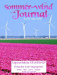 Cover sommer-wind-Journal Mai 2018