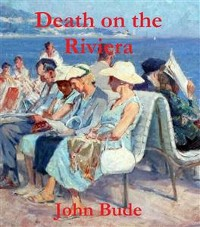Cover Death on the Riviera