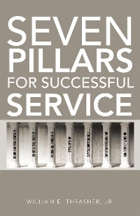 Cover Seven Pillars for Successful Service