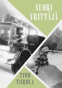 Cover Nuori Yrittäjä