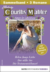 Cover Hedwig Courths-Mahler Collection 14 - Sammelband
