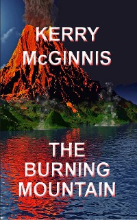 Cover The Burning Mountain