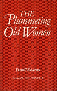 Cover The Plummeting Old Women