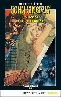 Cover John Sinclair Collection 11 - Horror-Serie