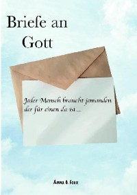 Cover Briefe an Gott