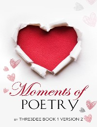 Cover Moments of Poetry