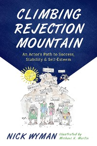 Cover Climbing Rejection Mountain