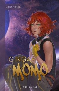 Cover Ginga+ Momo