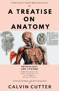 Cover A Treatise on Anatomy