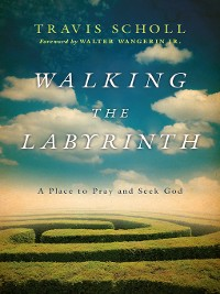 Cover Walking the Labyrinth