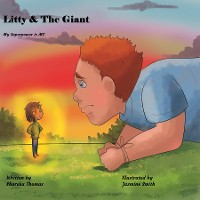 Cover Litty &the Giant