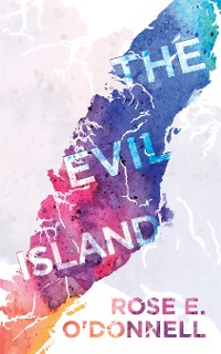 Cover The Evil Island
