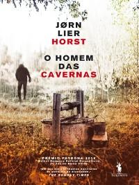 Cover O Homem das Cavernas