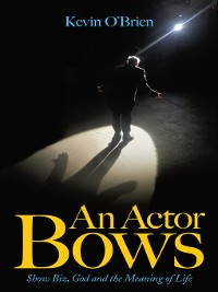 Cover An Actor Bows