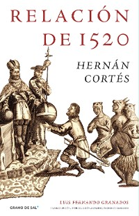 Cover Relación de 1520