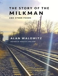 Cover The Story of the Milkman and Other Poems