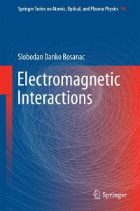 Cover Electromagnetic Interactions
