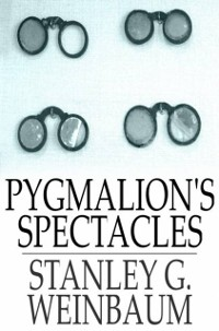 Cover Pygmalion's Spectacles