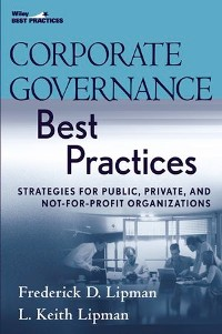 Cover Corporate Governance Best Practices
