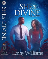 Cover She's Divine