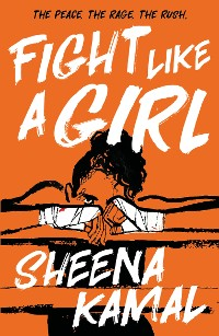 Cover Fight Like a Girl