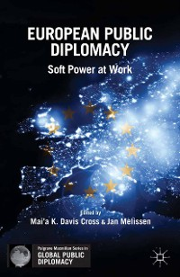 Cover European Public Diplomacy