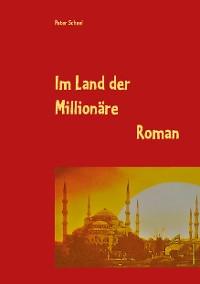 Cover Im Land der Millionäre
