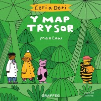 Cover Y Map Trysor