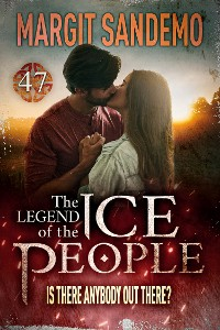 Cover The Ice People 47 - Is There Anybody Out There?