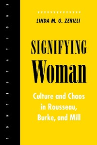 Cover Signifying Woman