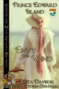 Cover Envy the Wind