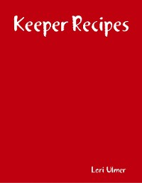 Cover Keeper Recipes