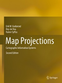 Cover Map Projections