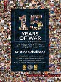 Cover 15 Years of War