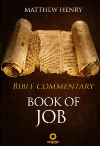 Cover The Book of Job - Bible Commentary