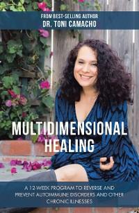Cover Multidimensional Healing