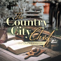 Cover The Country City Chef