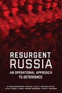 Cover Resurgent Russia